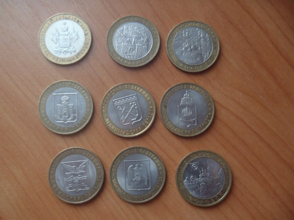 Чем почистить 10 рублёвую монету в домашних условиях