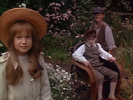 The Secret Garden DVD 1993: Amazoncouk: Kate