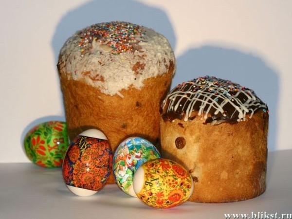 праздник пасха кулич яйца  № 2646855 загрузить