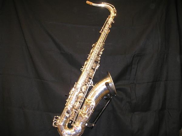 Сколько стоит саксофон