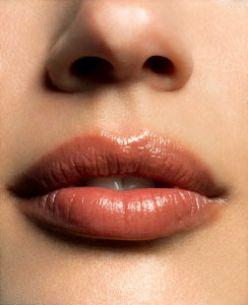 Прикрытые половые губы