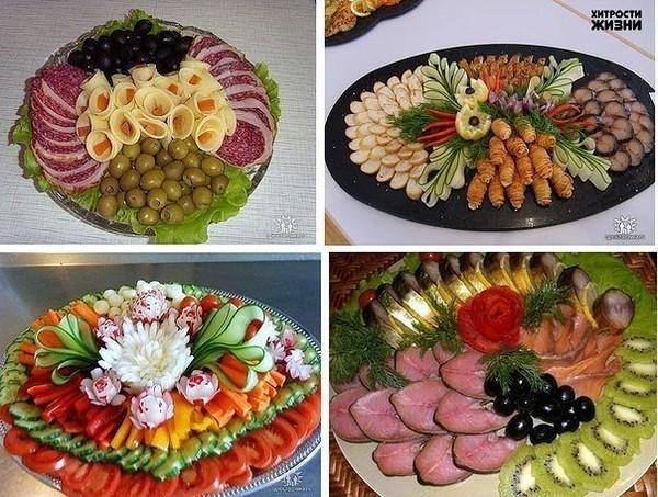 Рецепты салатов на крещение