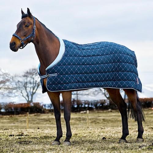 Попона на лошадь