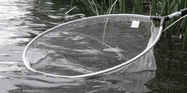 Сачки для рыбы