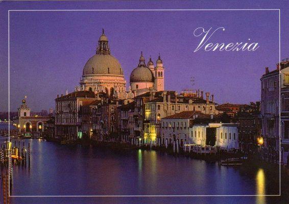 Красивые открытки италия 87
