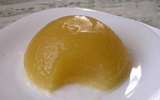 Рецепт желе из яблок