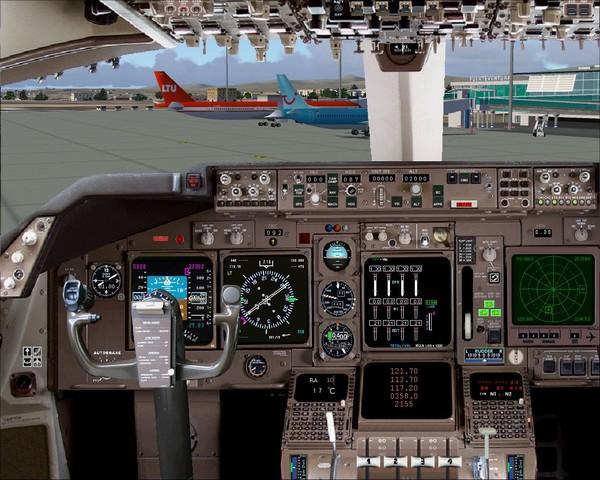 Flight simulator x как сделать русский язык