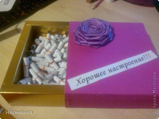 Оригинальные подарки коллеге на день рождения своими руками