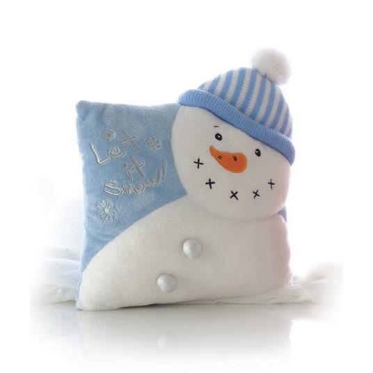 Подушка новый год своими руками