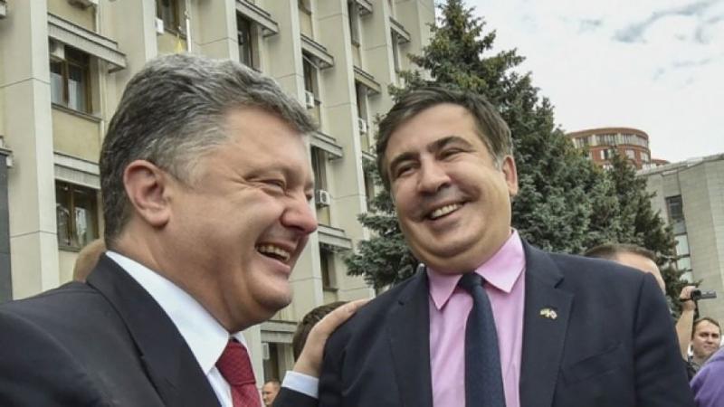 п нтв аваков саакашвили такое термобелье Как