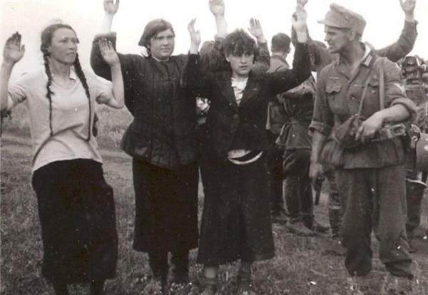 пленные дети фото