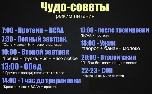 Чем заменить bcaa в домашних условиях - Новости, обзоры, ремонт