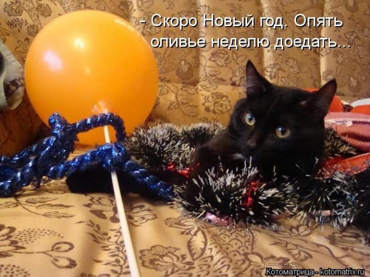 Новый год к нам мчится новогоднее настроение