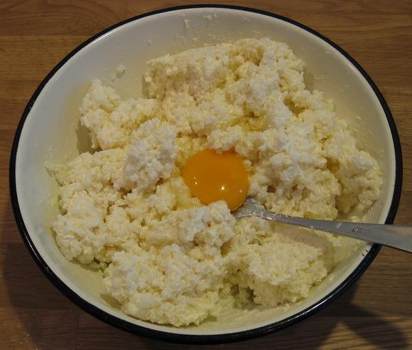 Запеканка из творога с рисом как в детском саду рецепт с