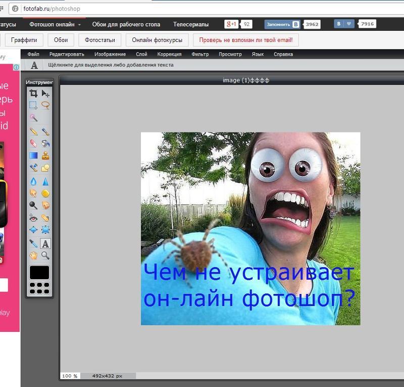 программа для нанесения текста на фото - фото 2