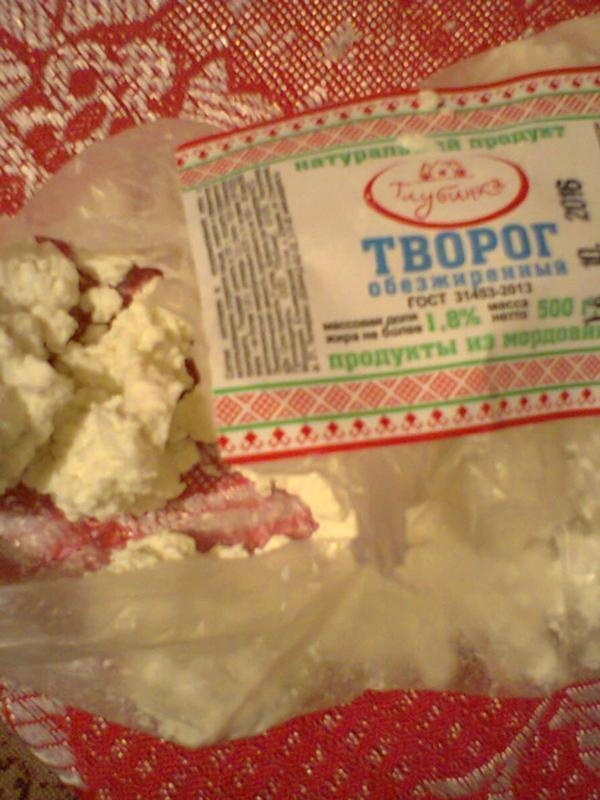 Сырники из творога 500 грамм рецепт с пошагово
