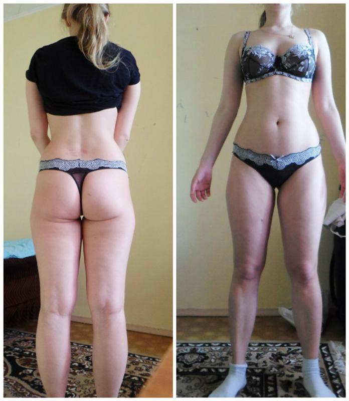 как похудеть на 8кг за 2 недели