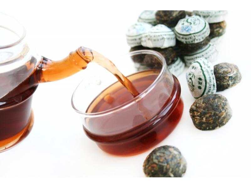 Плиточный чай как его заваривать
