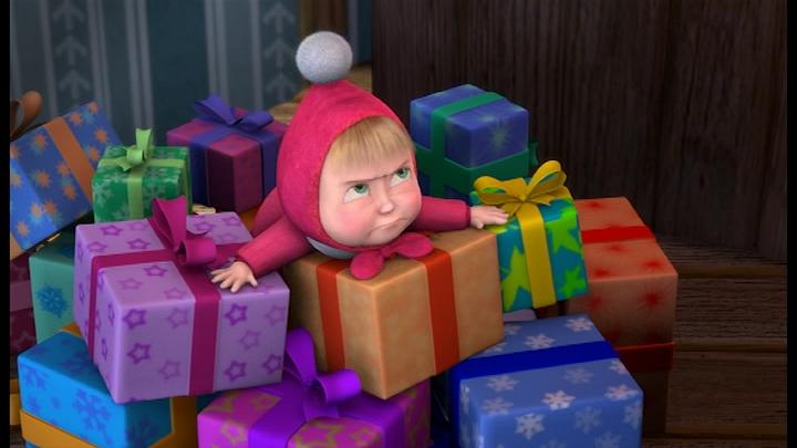 Смешные фото с подарками 195