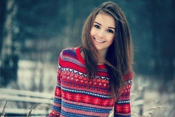 Фото девушек подростков красивых на аву