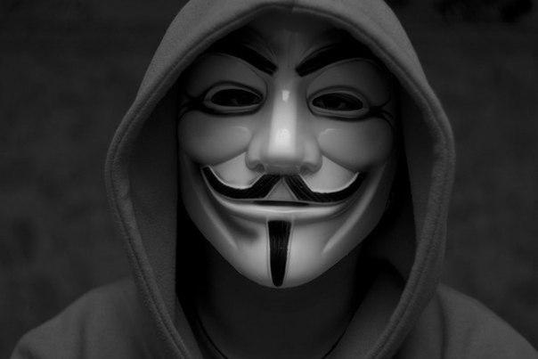 Аватары и картинки с масками