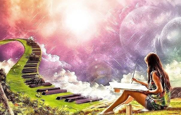 Мечты сбываются :: О книге :: Читать книги онлайн