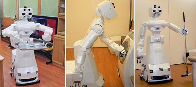 Роботы для работы с форексом
