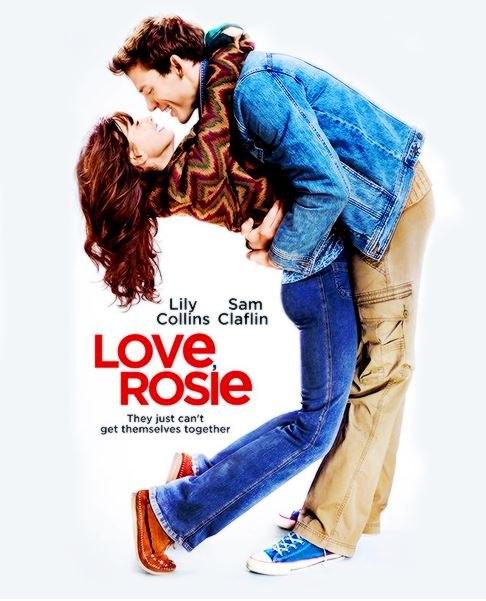 Watch Love, Rosie Online - Free Stream - Full Movie