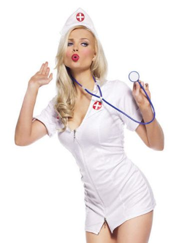 фото ролевые игры медсестра