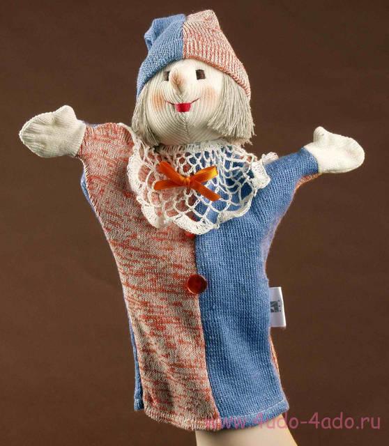 Кукла скоморох своими руками мастер класс 139
