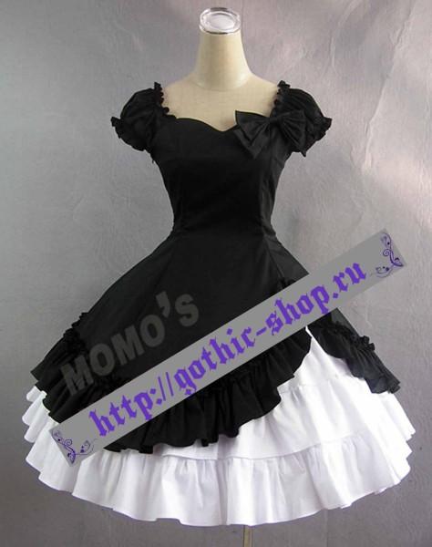 Как сшить платье с пышной юбкой для девочки своими руками