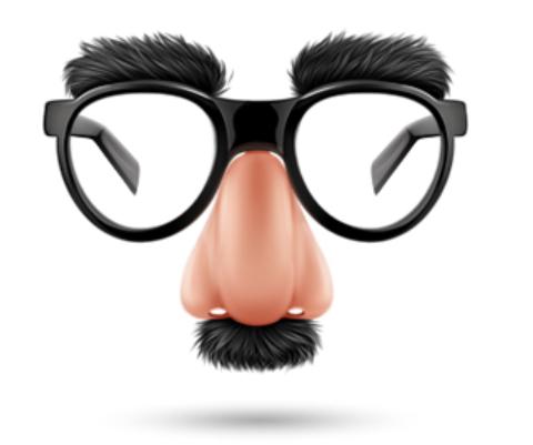 Как сделать плачущие очки - ФоксТел-Юг