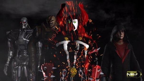 Mortal Kombat 11 дата выхода: что известно о наследнике МК 10