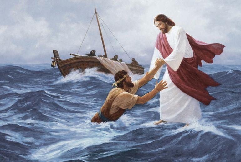 Бог дает по силам его свою ношу