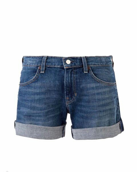 Из старых джинсов своими руками шорты с отворотом