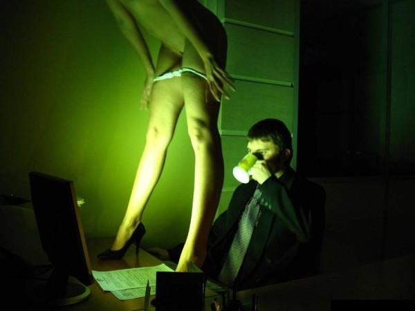 Секс госпожа и парень видео