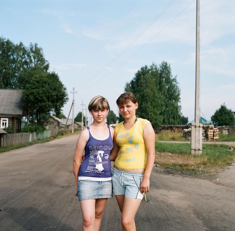 Знакомства в деревне белоруссии