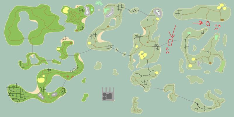 Как создать карту в unturned 31200