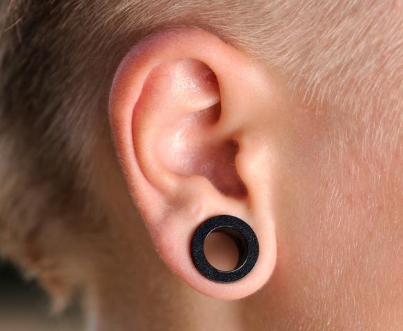 Как сам сделать ухо поменьше 282