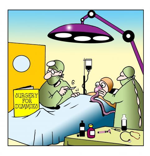 Открытка пластическому хирургу 22