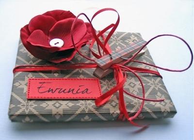 Ответы@Mail.Ru: У друга скоро день рожденье, с подарком проблем нет... вот только не знаю как его можно ОРИГИНАЛЬНО упаковать? п