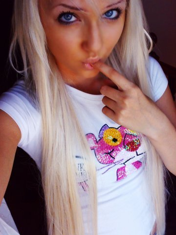 Блондинки фото вк 26069 фотография