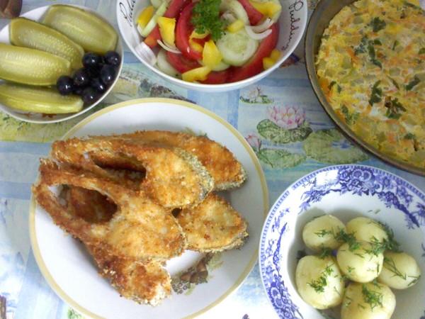 Что приготовить на обед быстро и просто и недорого рецепты с фото первое