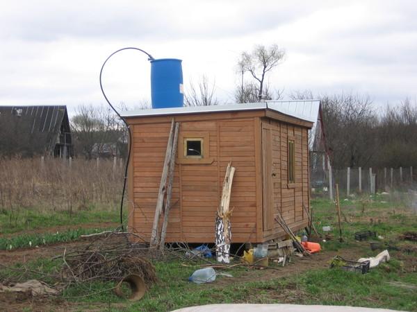 Как сделать воду в деревни