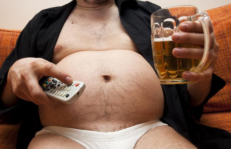 Как сделать что муж не пил пиво 409