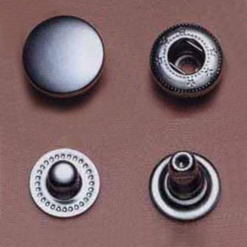 Как поменять кнопки в куртке в домашних условиях