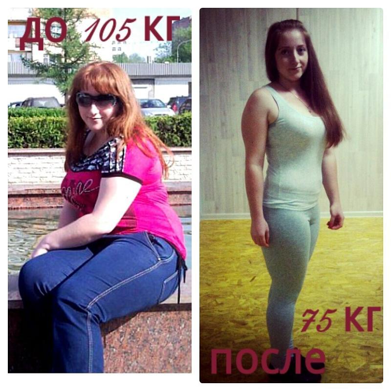 простой способ похудеть
