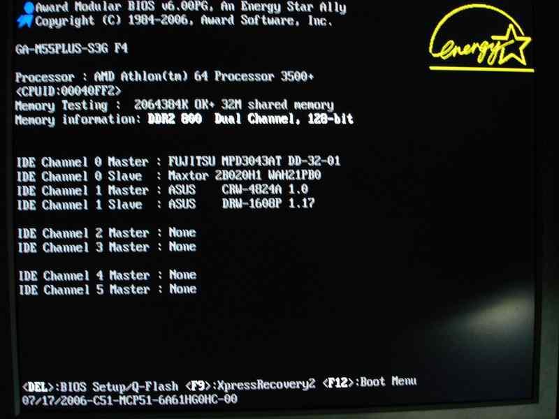 Что делать если ноутбук пишет нет загрузочного устройства 112