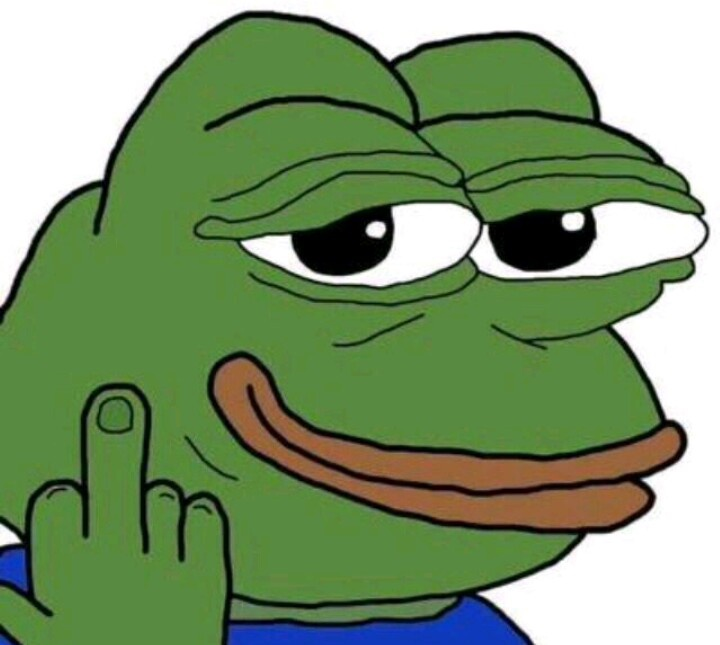 Gallery images and information: feels bad man frog meme
