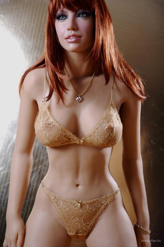 Купиитт резиновую куклу фото 169-850
